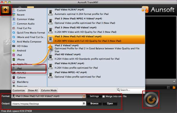 MXF to Mac-Play/ Edit Panasonic/Sony/Canon MXF