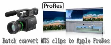 avchd mts for fcp