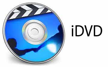 camcorder videos to idvd