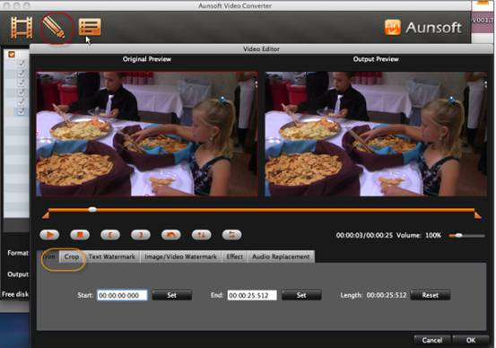how to merge multiple vertical videos in one final cut
