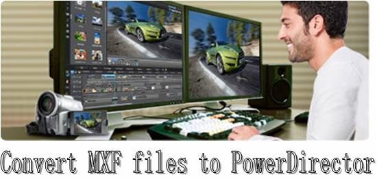 mxf to hd mpeg-2