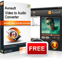 Video to Audio Converter Free