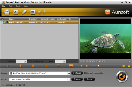 how to put subtitles in mp4 movie permanently