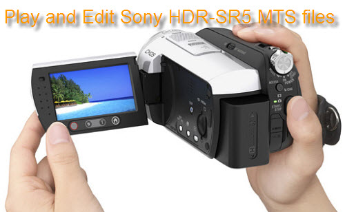 Sony HDR-SR5 Camcorder Review, Sony HDR SR5 Camcorder Review