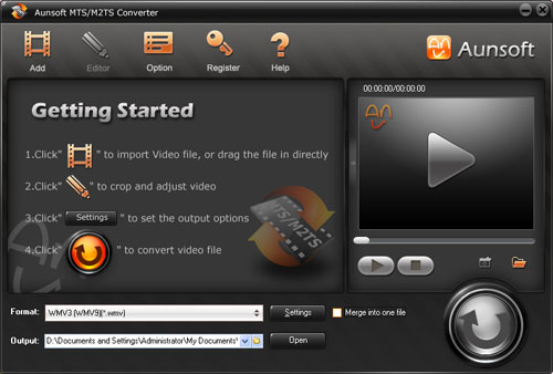 Detailed video tutorial on how to convert MPEG to MOV: