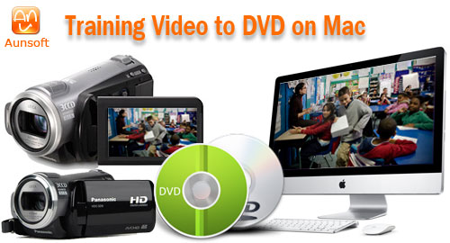 training video dvd mac idvd