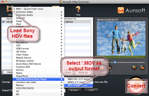 imovie how to cut video