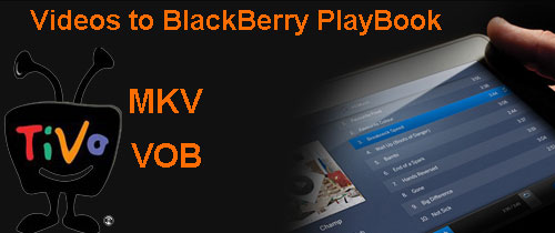 video blackberry playbook
