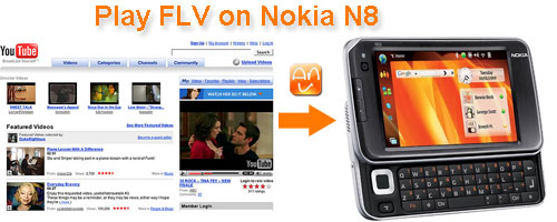 omegle for nokia n8