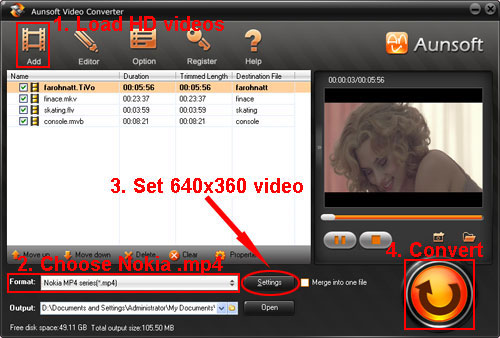 You should know, Nokia N8 not for HD MKV video