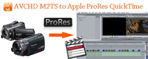 video apple prores 422 qt