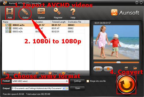 blu ray 1080i vs 1080p camcorder