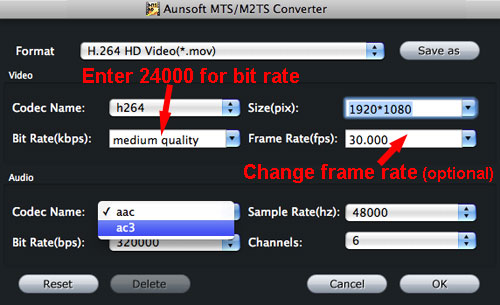 lumix gh2 1080p 24mbps mac