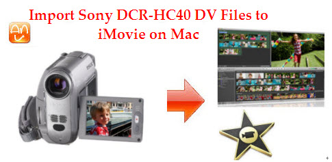 Part 2. How to Import Camcorder Videos for Editing in iMovie