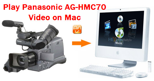 ag hmc70 quicktime player