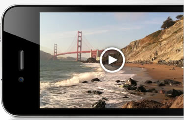 iPhone 4 Supported Video and Audio Format,