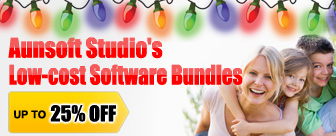 software bundles, bundled products, discounted software, software bundles on sale, software packages promotion