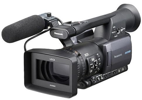 3 ccd hd camcorder