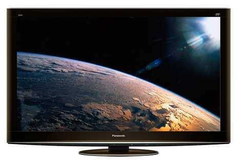 Panasonic 3DTV in 42 inches