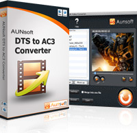 DTS to AC3 Converter for Mac