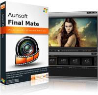 Windows 7 Aunsoft Final Mate V1.9.1.1166 full