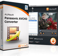 Panasonic AVCHD Converter for Mac