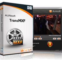 Aunsoft TransMXF for Mac 1.4.4.3273 full