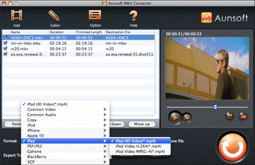 Apple Video Converter Free Download