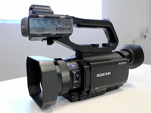 140728 Sony PXW X70 avchd Transfer Sony PXW X70 AVCHD to MOV for iMovie