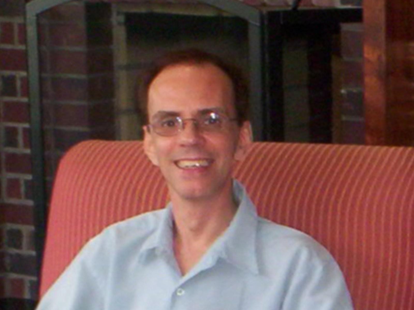 Norman Cyr