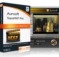 TransMXF Pro for Mac